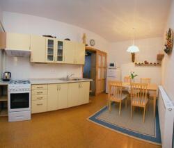 Panorama Kuchyn Menší